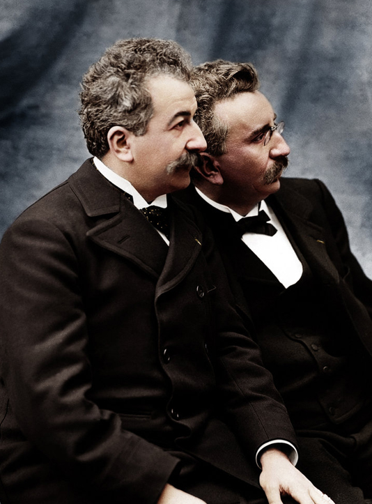Lumiere brothers