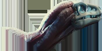 raptor vfx