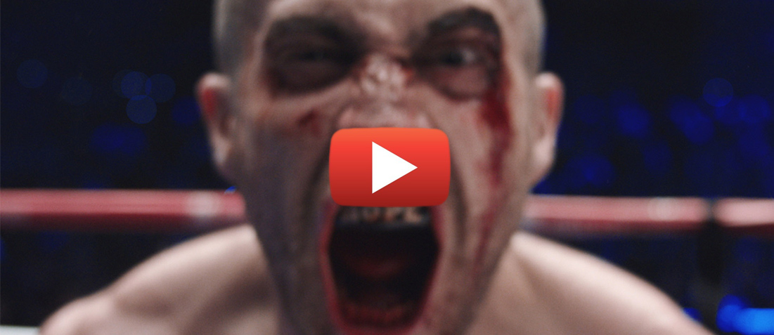 Southpaw: Before and After Reel