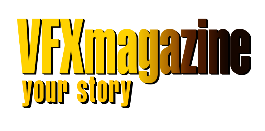 vfx magazine